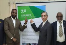 Taiwan announces scholarship program for Somaliland students