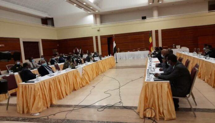 Ethiopia, Sudan resume talks on border dispute