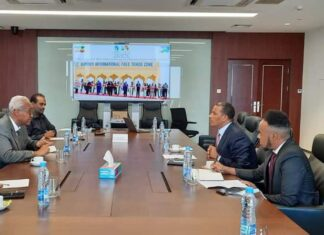 Ethiopia, Djibouti agree to refine road services, port operations and parking terminals