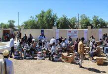 Turkey's TIKA Provides Equipment to Farmers in Somaliland