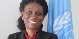 UN chief appoints Anita Kiki Gbeho as deputy special representative for UN mission in Somalia