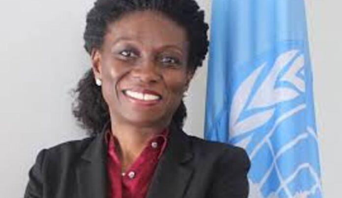UN chief appoints Anita Kiki Gbeho as deputy special representative for UN mission in Somalia