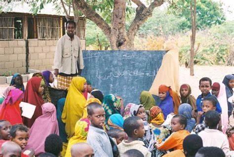 Ethiopia: Educating Pastoralist Lives Worth Living
