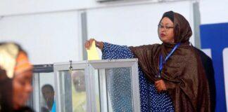 Somalia vote