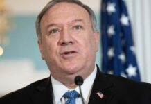 US Secretary of State Mike Pompeo said the State Department was lifting longstanding restrictions on official contacts with Taiwan. AP