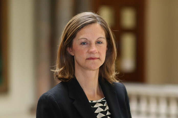 Ms Kate Foster OBE has been appointed Her Majesty's Ambassador to the Federal Republic of Somalia in succession to Mr Ben Fender OBE.