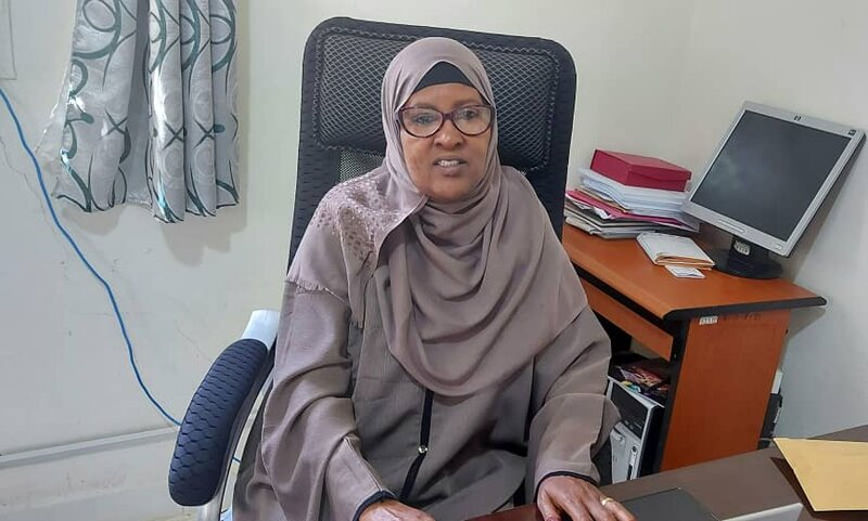 Nafisa Yusuf Mohamed: A Driving Force for Women's Rights in Somaliland