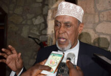 The legislators led by Garissa Senator Yusuf Haji called on President Uhuru Kenyatta to intervene in the matter as they offered to mediate in seeking a amicable resolution/CFM-FILE