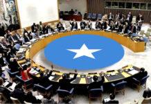 UN Security Council will meet to discuss Somalia's political crisis photo credit Hiiraanonline