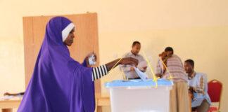 UN Special Representative James Swan visits Somaliland