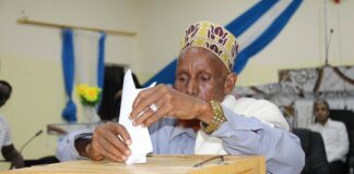 UN Delegation Discusses Support For Jubaland And Welcomes Elections Developments