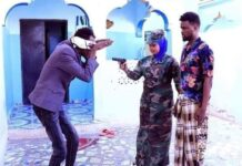Comedy Turns Tragedy As Somali Female Comedian Shot Dead On Set