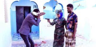 Comedy Turns Tragedy As Somali Female Comedian Shot Dead On Set