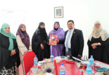 Un Women Partners With Somaliland Legal Group For Empowerment Of Women