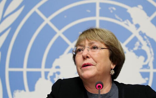 UN High Commissioner for Human Rights Michelle Bachelet on Thursday stressed the urgent need for an objective, independent assessment of the facts on the ground in the Tigray region of Ethiopia, given the persistent reports of serious human rights violations and abuses she continues to receive.