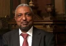IGAD Executive Secretary Appoints Mr. Nuur Mohamud Sheekh As His Spokesperson