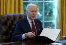 Biden extends US economic sanctions over security situation in Somalia – White House