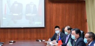 Somaliland, Taiwan discuss cooperation projects, regional issues