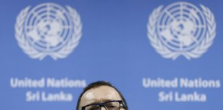 Veteran U.S. diplomat Jeffrey Feltman was named a special envoy for the Horn of Africa on Friday,