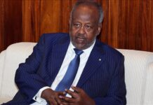 Ismail Omar Guelleh wins Djibouti presidential poll