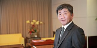 Dr. Shih-chung Chen Minister of Health and Welfare Republic of China (Taiwan)