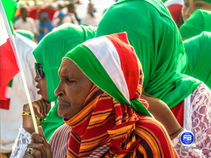 A Miracle on the Horn of Africa