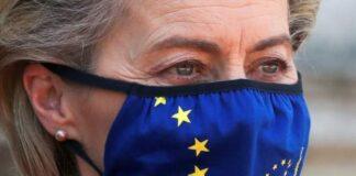 European Commission President Ursula von der Leyen made the announcement at the summit in Rome via Reuters