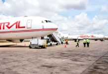 Kenya allows two flights to Somaliland despite ban
