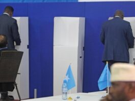 Turkey will continue to maintain 'strong support' on elections in 'friendly, brotherly' Somalia, says Foreign Ministry