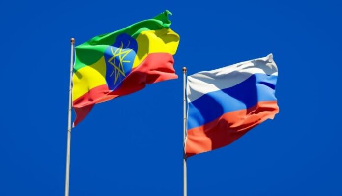 Ethiopia, Russia Agree To Strengthen Cooperation In Security Service