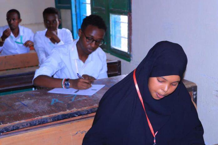 Over 30k candidates sit Somaliland exams