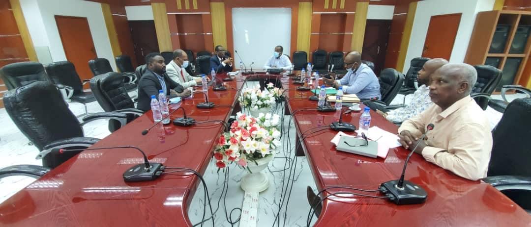 Ethiopia-Djibouti establish Joint Committee to expedite plantation of one million tree seedlings