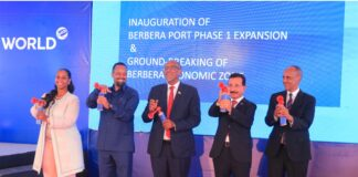 Our further expansion of the port in a second phase, and its integration with the special economic zone we are developing along the Berbera Corridor, reflects our confidence in Berbera and intent to develop it into a significant, world class centre of trade. Sultan Ahmed Bin Sulayem, Group Chairman and CEO of DP World