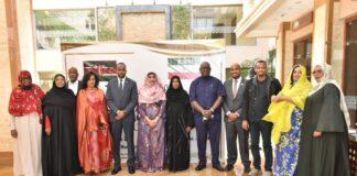 Kenya/Somaliland legislators form Parliamentary cause to strengthen ties between the two nations