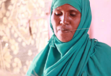Women business' access to finance in Somaliland