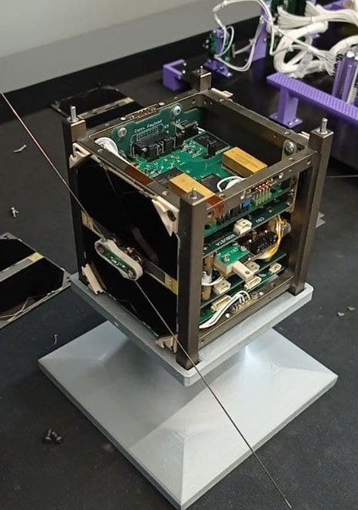 Djibouti is Launching its Space Program with Two Satellites