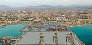 Transforming Berbera into a world-class centre of trade