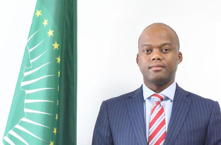 Wamkele Mene Secretary-General, @AfCFTA Secretariat