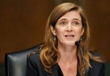 USAID Administrator Samantha Power Travels to Ethiopia, Sudan