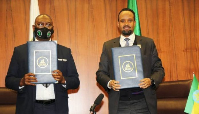 AfDB, Ethiopia Sign $118 Million in Two Grant Agreements