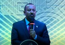 Ethiopian PM says Unilateral Ceasefire Shows Government's Commitment For Wellbeing of People Of Tigray