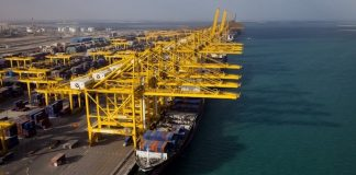 DP WORLD HAS A VISION FOR THE PORT OF BERBERA Source: DP World