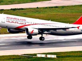 Air Arabia to Resume Flights to Somaliland