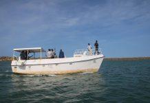 Somalia: FAO hands over fishing vessels to Jubaland