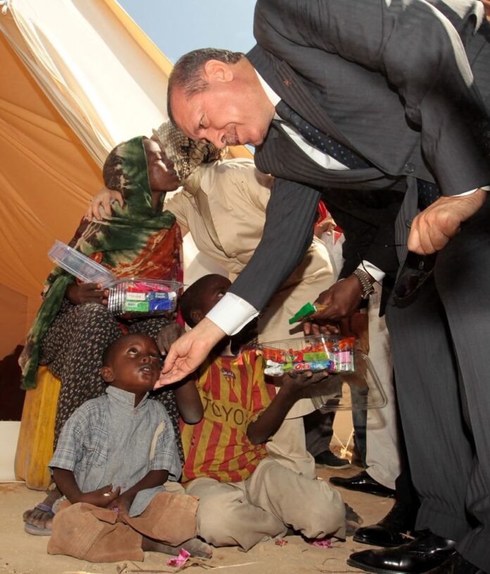 Turkish President's historic visit to Mogadishu ten years ago today, has been a source of inspiration for the whole world and raised Somalia's hopes.