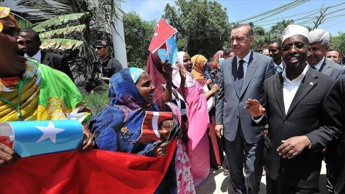 10th anniversary of Erdogan's visit to Somalia: Hope for a nation
