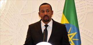 Abiy Ahmed due to Turkey on Aug. 18 upon invitation of President Recep Tayyip Erdogan