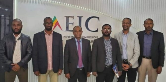 Djibouti based investors eye to establish state-of-the-art Abattoir in Ethiopia