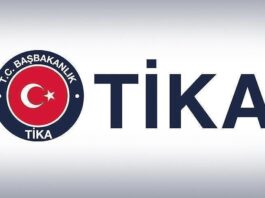 TIKA Builds Water-Collection Pools for Somaliland Countryside Villages