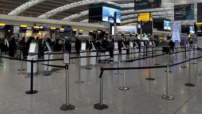 UK removes Kenya, Turkey from 'Red List' travel ban